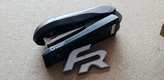 MK3 FR Inlay Sticker GRILL & BOOT BADGE SET